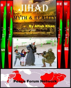 JIHAD MYTH & REALITY