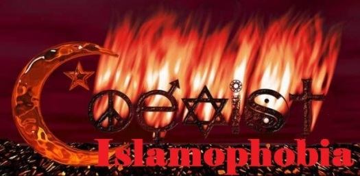 Islamphobia Coexist-flamesZ620x304