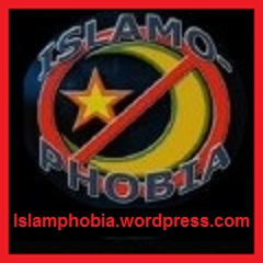Islamophobia - cover